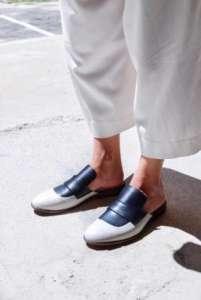 Модна осіннє взуття на низькому ходу  де купити і яку вибрати de1bd3f8478df