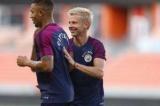 Зинченко остался в запасе на матч с «Из» в Кубке Англии