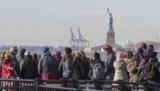 Иммиграция риторики, Дональд Трамп не природный туризм в Нью-Йорке
