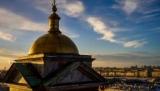 В Петербурге хотят увеличить приток туристов в зимнее время
