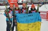 Биатлон на Олимпийских играх-2018: Онлайн-трансляция женского спринта на 7,5 км