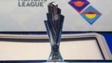 Жеребьевка полуфиналов Лиги Наций будет проходить в начале декабря