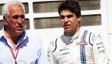 Стролл: «Я ніколи не планував купувати команду Формули-1»