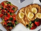 6 рецептов полезных и вкусных бутербродов, которые разнообразят ваш день