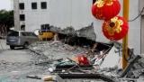 Лица вновь призвал россиян быть осторожными в Тайване