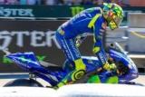 Валентино Росси: «Гонщики первой семерки смогут бороться за подиум»