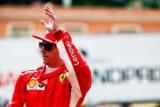 Гонщиком дня на Гран-прі Італії визнали Райкконена