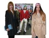 Найцікавіше з перших двох днів Ukrainian Fashion Week (гості показів та street-style)