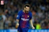 Барселона - Ювентус: Каталонцы снесли финалист Лиги чемпионов