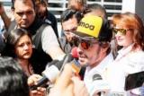Алонсо: «Я йду, тому що автоспорт більше, ніж Формула-1»