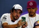 Алонсо: «Останні три роки Mercedes домінував, але в 2009-му Хемілтон показав свій високий рівень»