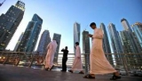 Российский турпоток в Дубай достиг рекордного уровня роста 121%