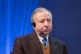 Президент FIA переобраний на новий термін