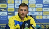 Шевченко: «Безус является одним из главных кандидатов на вызов в сборную Украины»