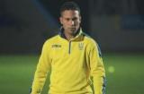 В городе марлот-лучший игрок сборной Украины в матче против Словакии