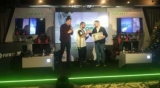 Other. Давид Сориано стал чемпионом Strawberry Fields Cup 2017