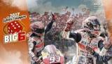Гран-прі Валенсії. Чемпіонство Маркеса, схід Довициозо і перемога Данини Педросы