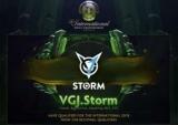 Dota 2. VGJ.Storm выиграли квалификацию к The International 2018