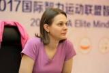 Анна Музычук объяснил, почему сборная Украины выступит на чемпионате мира в России