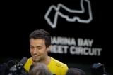 Джоліон Палмер готовий продовжити кар'єру за межами Формули-1