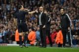 УЕФА оштрафовал Гвардиола за два матча
