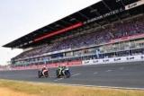 У четвер Таїланд отримає контракт на проведення етапу MotoGP