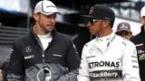 Баттон: «Хемілтон може перевершити рекорд Шумахера за кількістю чемпіонських титулів»