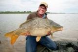 Украинские букмекеры принимают ставки на вес самой большой пойманной рыбы