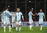 Футбол: Украина и Аргентина сыграют товарищеский матч в ноябре
