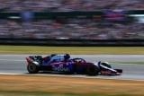 У гонщики Toro Rosso забрали 10-е місце за підсумками Гран-прі Великобританії
