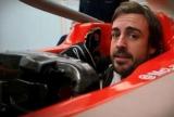 Алонсо: «Буде чудово, якщо McLaren доб'ється того ж, чого домігся Red Bull з Renault»