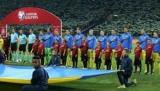 Футбол: Украина и Словакия проведут товарищеский матч во Львове