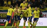 Отбор на ЧМ Швеции обыграла итальянцев