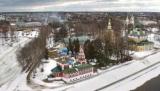 Углич надеется на помощь в проведении поезда в Санкт-Петербург