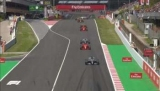 Хемілтон на одному диханні виграв Гран-прі Іспанії