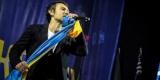 С Вакарчуком хотел бы сыграть концерт российский певец