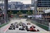 Формула-1 продовжила контракт з Гран-прі Азербайджану
