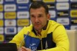 Шевченко: - на правильном пути, сегодня я доволен, почти каждый игрок