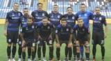«Черноморец» одержал первую победу в сезоне