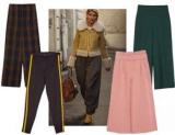 Штани взимку: які вибрати і як носити