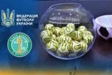 Онлайн-трансляция жеребьевки полуфиналов Кубка Украины