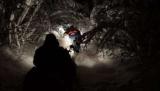 Турист нашел Свердловская спасатели отправились домой на машине