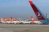 Пассажирка впала в кому и умерла на борту самолета Turkish Airlines