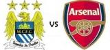 Манчестер Сити - Арсенал: онлайн трансляция матча чемпионата Англии