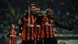 Определить все четвертьфиналисты Кубка Украины