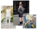 Модний тренд 2018 — пластикова прозора сумка