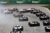FIA зажадала у мотористів постачати всім клієнтам однакові мотори