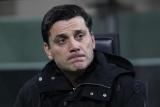 Официально: Милан уволил Монтелла и назначил Гаттузо
