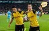 Дортмунд Borussia, конечно, начал понимать, «Фрайбург»
