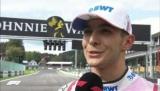 Вікон зізнався, що не очікував від себе третього місця в кваліфікації Гран-прі Бельгії